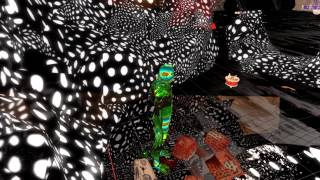 """Creature From The Black Lagoon"" by Livio Oak Korobase @Lea11. SL2014"