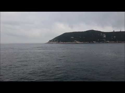 CFME - Weird Island in Hong Kong with Homeless White People (Cheung Chau 長洲)