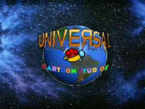 Universal Cartoon Studios/MCA TV