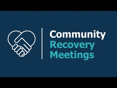 13 August 2020 - Community Recovery Meeting - Let's Grow Together