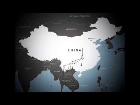 Hmong History in China