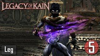 Legacy of Kain - Defiance #5 - Dark Reaver