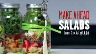 Make Ahead Salad | Cooking Light