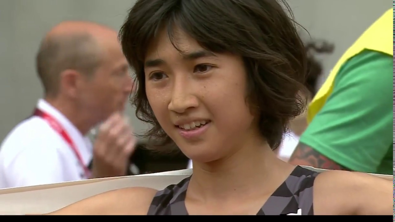 Tanaka And Hashioka Win Gold World U20 Championships Day Two Japanese Results