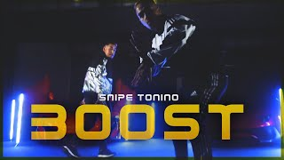 SNIPE & TONINO ►BOOST◄ [Official HD Video] (prod. by Glazzy)