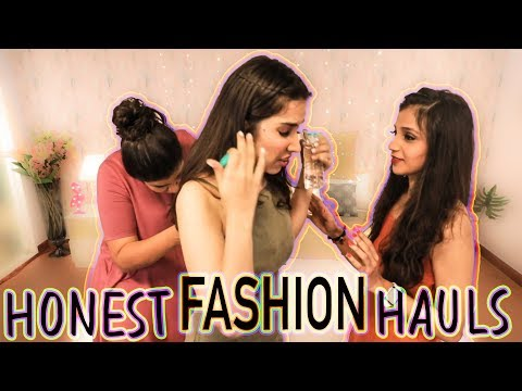 Honest Fashion Hauls   Women In Comedy   Find Your Funny   Whohaha