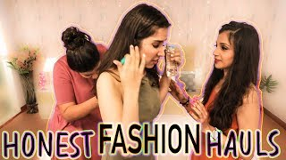 Honest Fashion Hauls | Women In Comedy | Find Your Funny | Whohaha