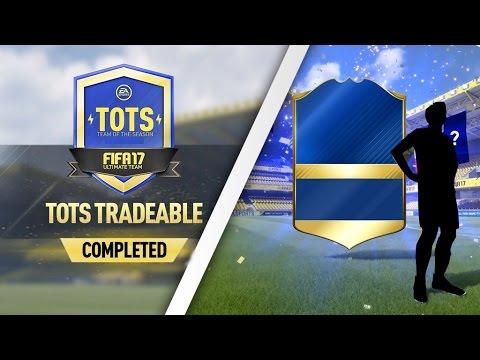 Fifa 17 Massive Tots Pack Opening Free Tots Packs