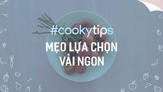 #CookyVN - Cách MẸO CHỌN LỰA VẢI NGON đơn giản mà ít người biết - Cooky TV