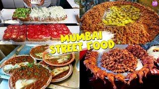Mumbai Street Food | Best Indian Street Food