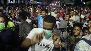 Original song Tiap Hari Bakalai,Serba Salah x Kasih Slow (Live perfomance @Jayapura !)Reggea Party!