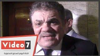 السيد البدوى: مؤتمر الوفد بمثابة بداية لتوافق وطنى واسع