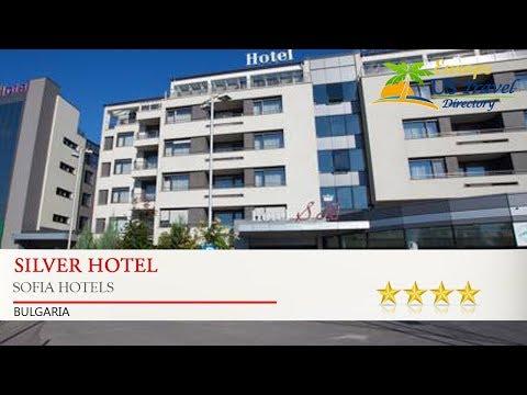 Silver Hotel - Sofia Hotels, Bulgaria