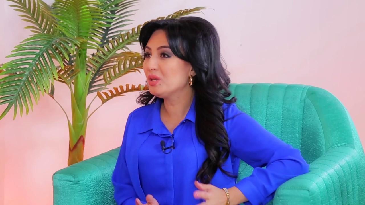 Shirchoy - Gulsanam Mamazoitova (26.10.2016)