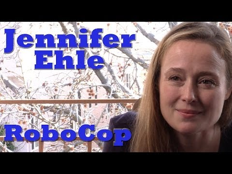 DP/30: Jennifer Ehle is inRobocop