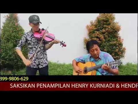 H&H (Henry Kurniadi & Hendri Lamiri) play Dara Manisku (Tonny Koeswojo) - Official
