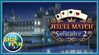 Jewel Match Solitiare 2