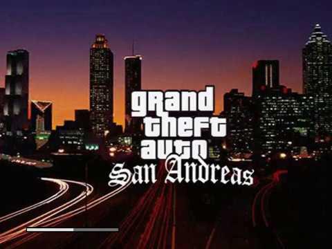 Խաղում ենք Gta San Andreas Armenian #1