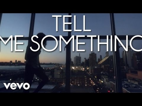Tiara Thomas - Tell Me Something (Lyric Video)