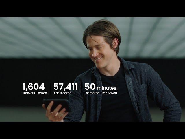 Speed: Brave Browser