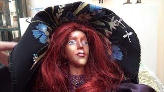 Выставка авторских кукол / Хенд мейд куклы / Monster High - Brand barbie life in the dreamhouse thumbnail