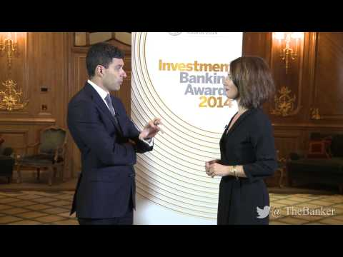 Most innovative investment bank from Latin America winner Itaú BBA