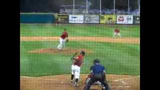 Dehler Park Opening Night Tribute video (Billings Mustangs)