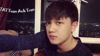 Từ ngày em đến - Có Em Chờ ll TAT Tuan Anh Tran ll Cover Guitar