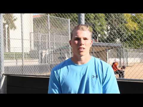 Occidental Weekly - Athlete of the Week