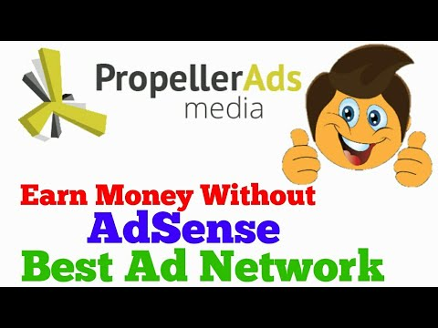 Bighits4U: Propeller Ads tutorial Hindi/Urdu (Gerador de Trafego)