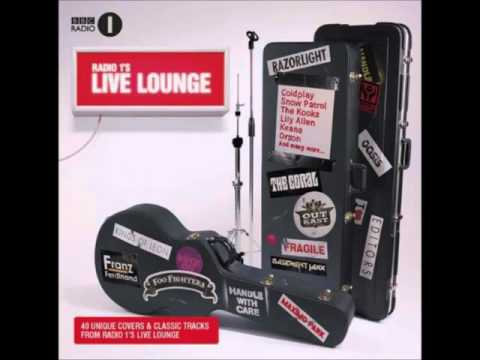 Razorlight - Golden Touch (Live Lounge)