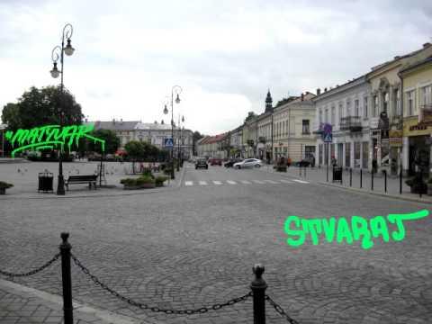MATYVAR - Stvaraj (Belarusian RAP) Мотивация рэп