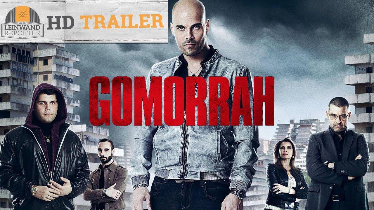 Gomorrha Serie Stream Deutsch