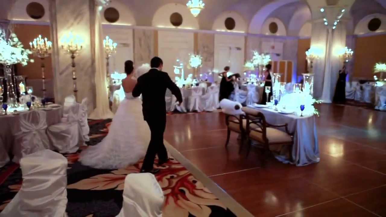 Ritz Carlton Wedding At The Philadelphia