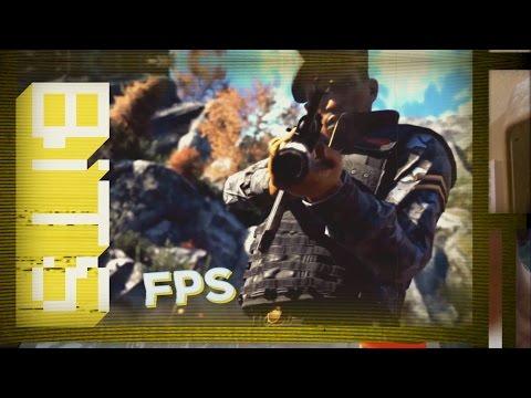 FPS - BiTS - ARTE