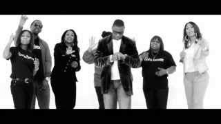 Charles Jenkins AWESOME REMIX ft. Jessica Reedy, Isaac Carree, Da