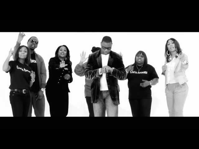 Charles Jenkins AWESOME REMIX ft. Jessica Reedy, Isaac Carree, Da T.R.U.T.H. & @CantonJones