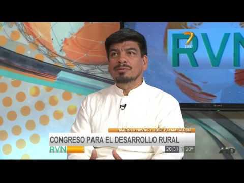 Entrevista a Harrold Navas y Jose Palma Garcia