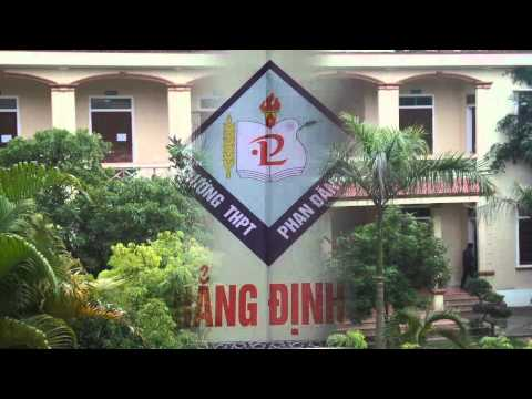 THPT Phan Đăng Lưu Yên Thành Nghệ An