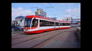 Детская Песенка про трамвай