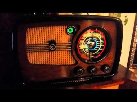 Супер ВЭФ + FM + УКВ