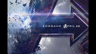 Avengers End Game Official Trailer (Never see before) #Avengers, #endgame, #avengers latest trailer