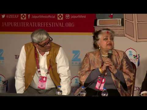 #ZeeJLF2017: Kalidasa: The Eternal Poet