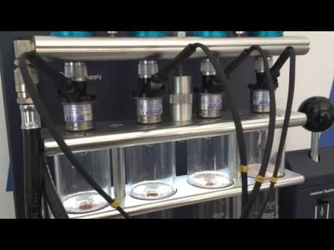 Kehin  injectors cleaning and testing by Qgas