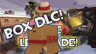 TF2:Gun Mettle Lemonade Salesman Stratz (in da hood(gone sexual))+BOXES