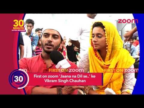 shivani surve dating vikram singh chauhan