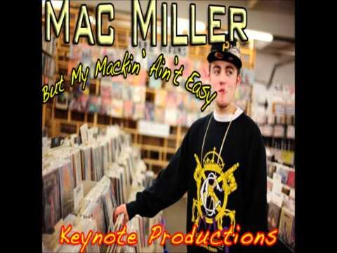 Mac Miller - Barz 4 Dayz