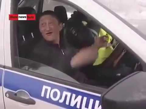 Эмоции после аварии