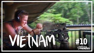 SCHIETEN in de Jungle! - Roadtrip Vietnam #10