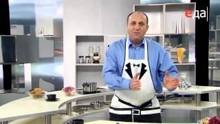 Хрустящие чебуреки рецепт от шеф-повара / Илья Лазерсон / восточная кухня